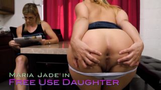 Maria Jade – Free Use Daughter