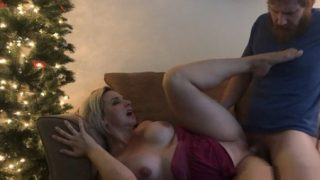 Brianna Beach – Aunt and Nephews Holiday Misadventure