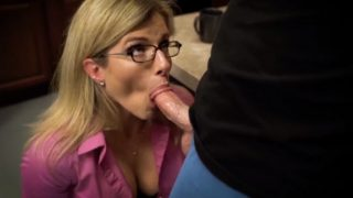 Cory Chase – Free Use Mom – My Son is a Gentleman