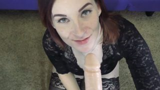 Jayne Cobb – Mean Aunt makes you cum too quick