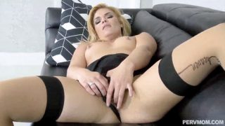 PervMom Blaten Lee – Womb Envy Stepmom Style