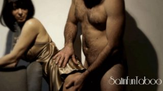 SATINFUN TABOO – More is better son