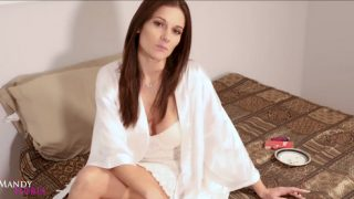Mandy Flores – Motherly Love Taboo
