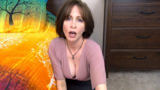 Mrs Mischief – The Devil in My Sons Dick