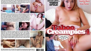 Taboo Creampies 4