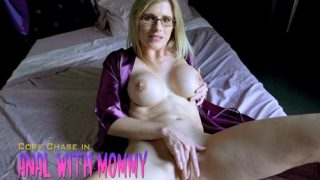 Cory Chase – Anal With Mommy