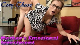Cory Chase in Mothers Emotional Investment