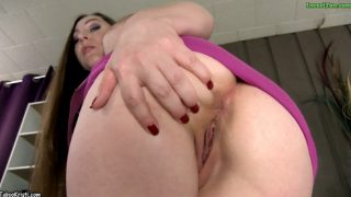 Taboo MILF Kristi – Your Punishment Is Cleaning Mommys Ass