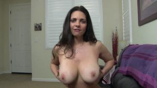 Mindi Mink – Friend's Mom Gives First Aid