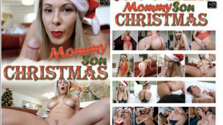 Nikki Brooks, Cory Chase – Mommy Son Christmas