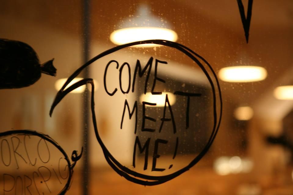 come meat me at Tábua Rasa