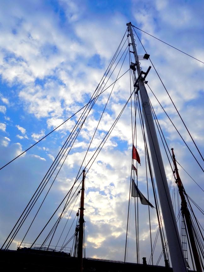 tache de rousseur blog voyage copenhague nyhaven41