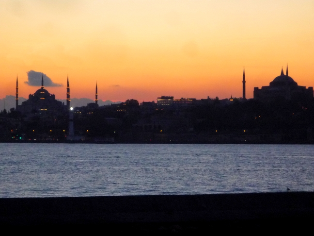 Istanbul Octobre 2013 - Blog Tache de Rousseur (33)