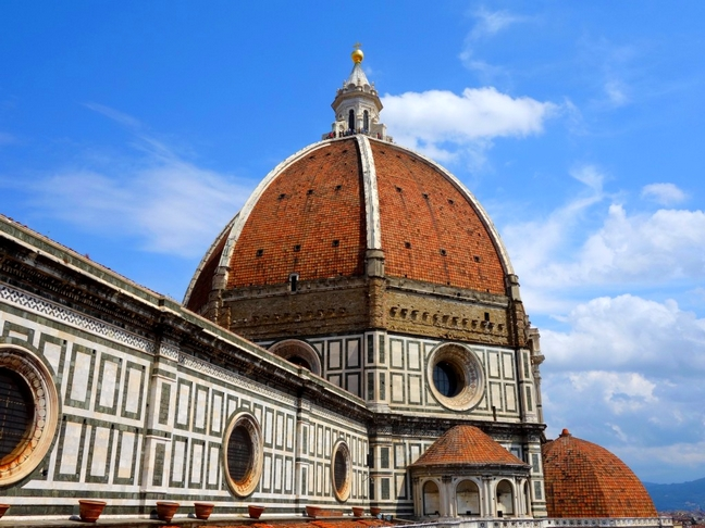 Blog Tache de Rousseur - Italie Florence (5)