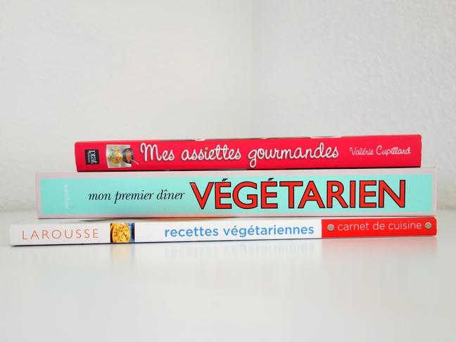Blog Tache de Rousseur - Végétarien