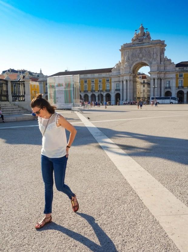 Blog Tache de Rousseur - Lisbonne juin 2015-9