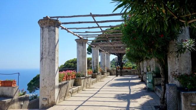 ITALIE 2015 - Cote Amalfitaine - Blog voyage Tache de Rousseur (32)