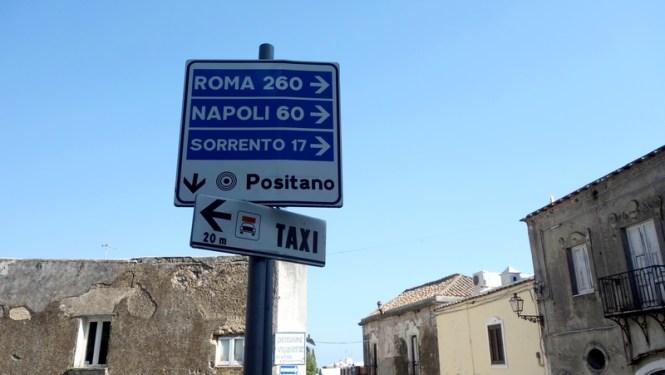 ITALIE 2015 - Cote Amalfitaine - Blog voyage Tache de Rousseur (4)