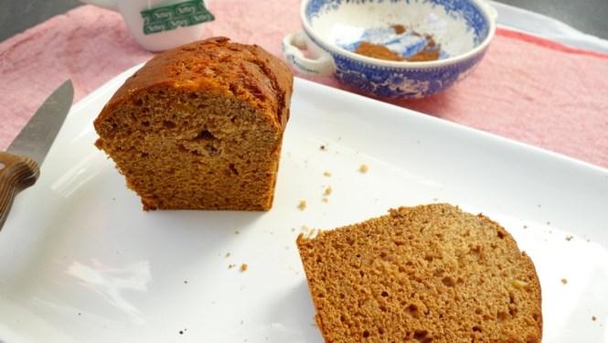 Recette de pain d'épices vegan - Tache de Rousseur (3)