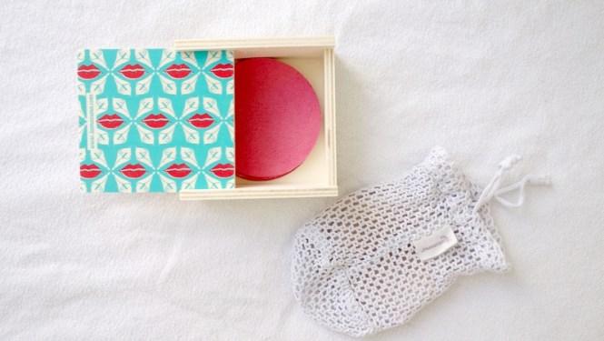 Mon avis sur les lingettes (cotons) lavables Lamazuna - Blog Tache de Rousseur (2)