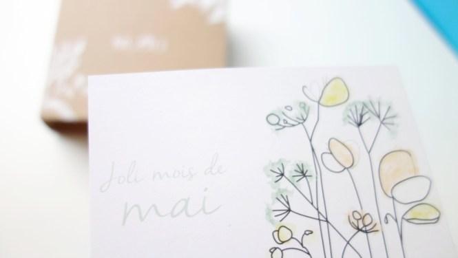 NUOO BOX de mai avis - Tache de Rousseur, blog beauté naturelle, lifestyle et voyages