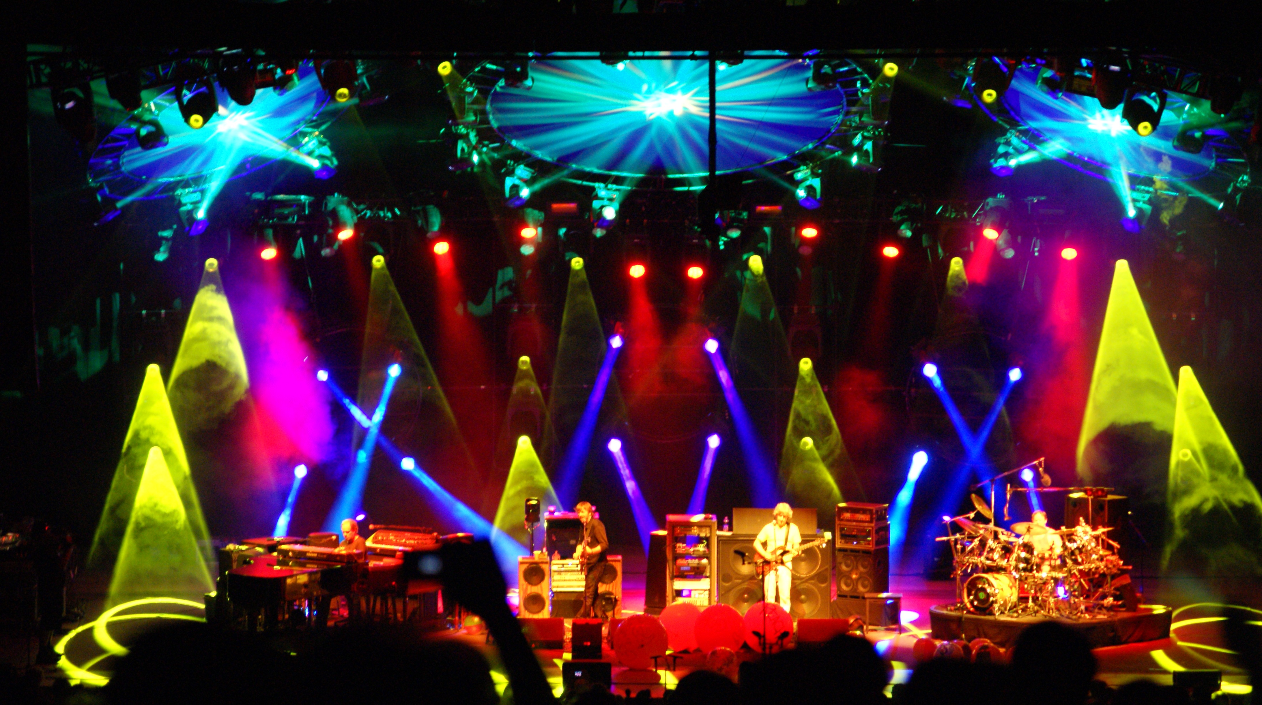 Phish Hd Wallpaper The Legacy Of The Dick S Light Tackle Amp Lines