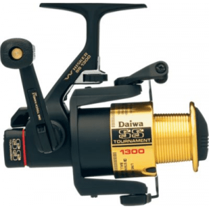 Daiwa SS Tournament Spinning Reel - Stainless