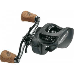 13 Fishing Concept A Casting Reel - Natural