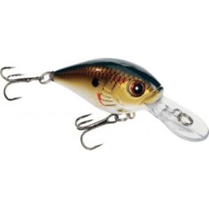 Cabela's Fisherman Series Ultra Light Mini Diver - Black