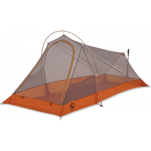 Big Agnes Bitter Springs UL 1 Tent Silver/Gold