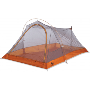 Big Agnes Bitter Springs UL 2 Tent Silver/Gold