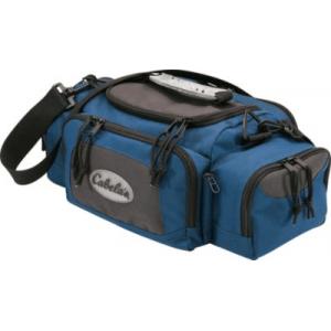 Cabela's Fishing Utility Bag - Blue (SMALL UTILITY BAG)
