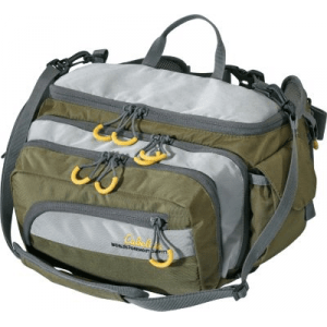 Cabela's Advanced Anglers Waist Pack