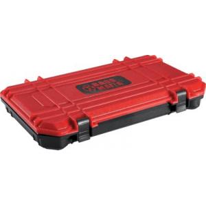 Bass Mafia Bait Coffin Utility-Box - Red (3700)