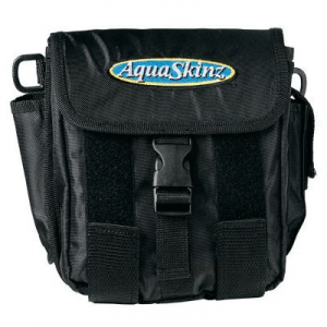 AquaSkinz Small Lure Bag - Clear (SMALL LURE BAG)