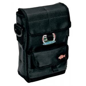 AquaSkinz Elite Hunter Double Barrel Lure Bag - Clear (DOUBLE BARREL BAG)