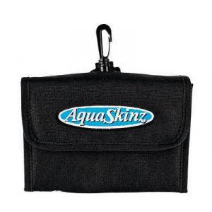 AquaSkinz Leader Wallet - Clear (LEADER WALLET)