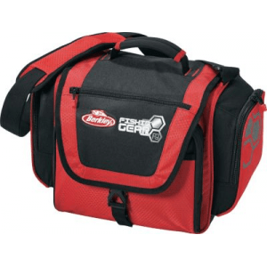 Berkley Fishin' Gear Tackle Bag - Red