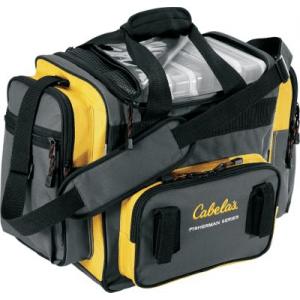 Cabela's Fisherman Series Tackle Bag