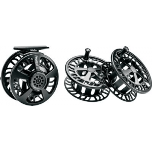 Cabela's Prestige Premier Fly-Reel Three-Pack