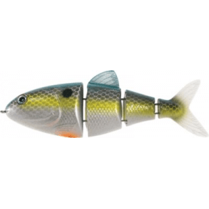 Cabela's Fisherman Series SS-4 Shad - Olive