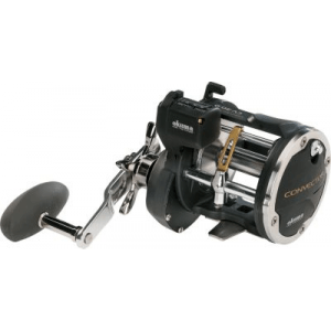 Okuma Convector Linecounter Reel
