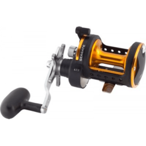 Daiwa Seagate Conventional Saltwater Reel