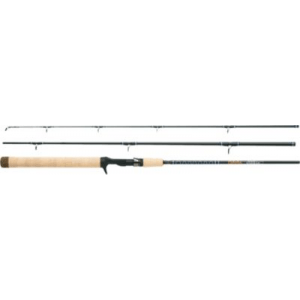 Cabela's Salt Striker Travel Casting Rods