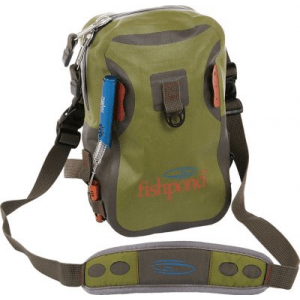 fishpond Westwater Chest Pack (WESTWATER CHEST PACK)