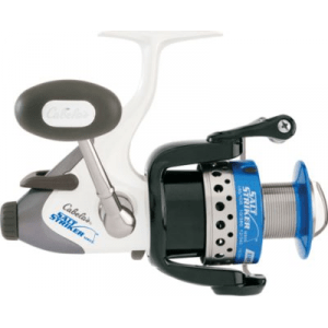 Cabela's Salt Striker Baitfeeder Spinning Reels - Blue