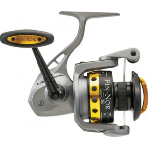 Fin-Nor Lethal Spinning Reel