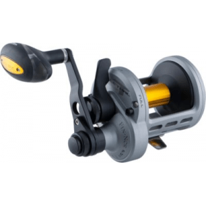 Fin-Nor Lethal Trolling Reel