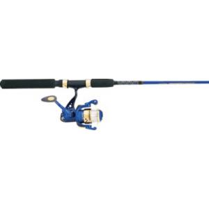 Master Fishing Lite Spinning Combo