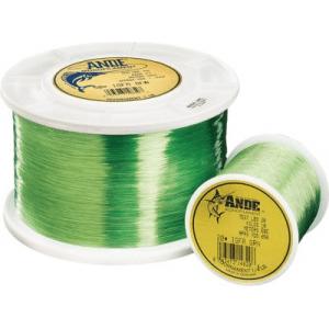Ande Tournament Monofilament 1/2-lb. Spool - Tournament Green
